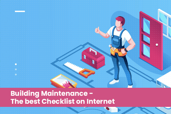 Checklist for Commercial Building Maintenance Service