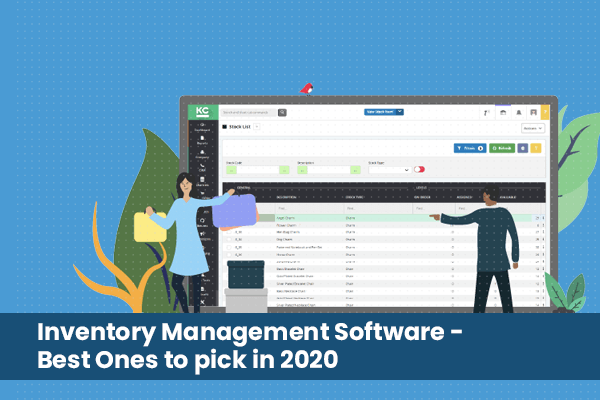 Tips to choose right Inventory Management Software