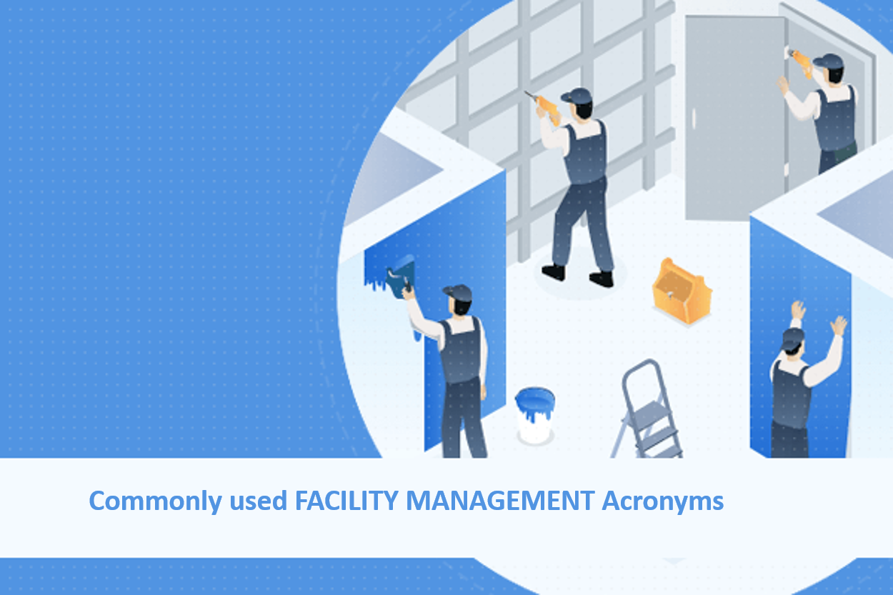 FM Glossary | Facility Management